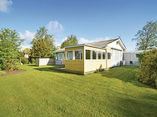Beautiful home in Farsø w/ WiFi and 3 Bedrooms (L50527)