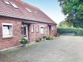 Awesome home in Norden-Westermarsch I w/ WiFi and 2 Bedrooms