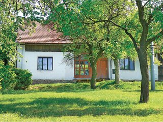 Beautiful home in Lysice w/ 2 Bedrooms
