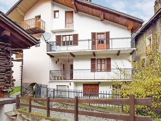 Italy long term rental in Val d`Aosta, Brusson