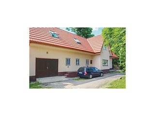 Awesome home in Stiavnicke Bane w/ WiFi and 2 Bedrooms (TSM194)