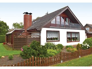 Stunning home in Osterbruch w/ WiFi and 2 Bedrooms