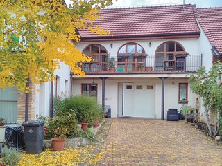 Stunning home in Mikulov w/ WiFi and 3 Bedrooms