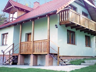 Awesome home in Prasice w/ 3 Bedrooms (TSM176)
