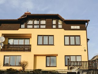Nice home in Nova Lesna w/ WiFi and 4 Bedrooms