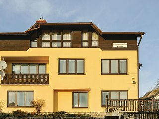 Awesome home in Nova Lesna w/ WiFi and 1 Bedrooms