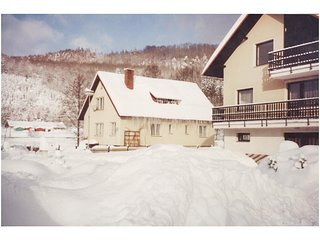 Beautiful home in Jilemnice w/ 2 Bedrooms