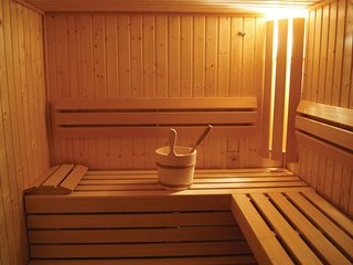 Stunning home in Horni Mala Upa w/ Sauna, WiFi and 8 Bedrooms