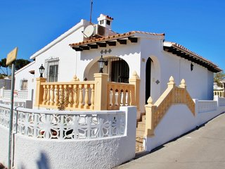 Alcazar - holiday bungalow in peaceful surroundings in Teulada