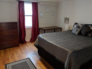 Treme Two Bedroom Suite - Private living room! Walk to Jazz Fest!