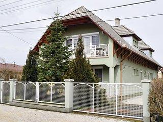 Beautiful home in Balatonlelle w/ 2 Bedrooms (UBF015)