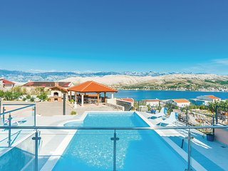 Stunning home in Pag w/ WiFi and 1 Bedrooms