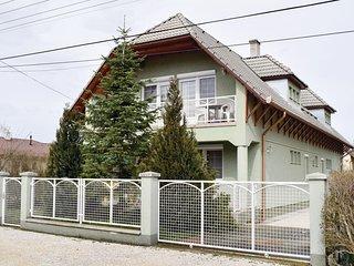 Amazing home in Balatonlelle w/ 2 Bedrooms (UBF016)