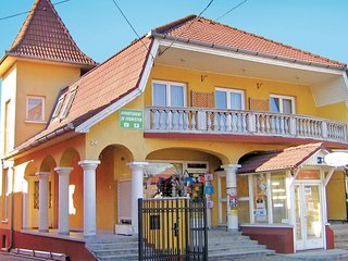 Awesome home in Balatonlelle w/ WiFi and 0 Bedrooms (UBF133)