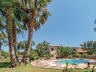 Villa Amarillide