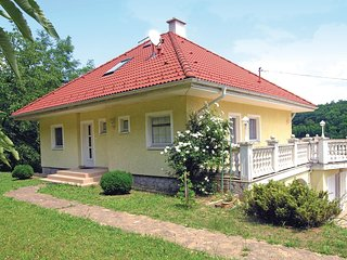 Amazing home in Bardudvarnok w/ Sauna and 2 Bedrooms