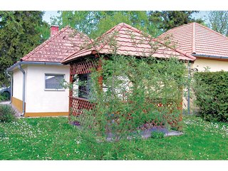 Amazing home in Balatonfenyves w/ 0 Bedrooms