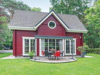 Fins Boshuis (HNB140)