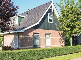 Stunning home in Schellinkhout w/ WiFi and 3 Bedrooms