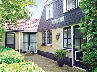 Beautiful home in Hippolytushoef w/ 3 Bedrooms (HNH037)