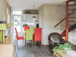 Nice home in Callantsoog w/ WiFi and 2 Bedrooms