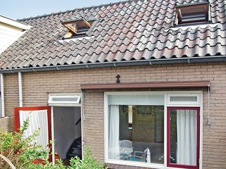 Awesome home in Egmond Aan Zee w/ WiFi and 1 Bedrooms (HNH028)