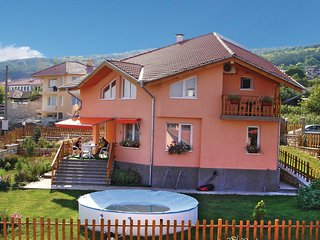 Nice home in Rogachevo Village w/ 3 Bedrooms and Outdoor swimming pool