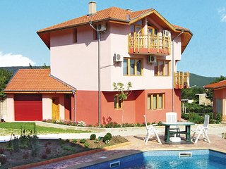 Awesome home in Rogachevo Village w/ Sauna, 6 Bedrooms and Outdoor swimming pool