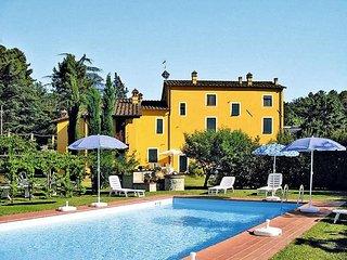 Appartamento 3 'Madama Butterfly' una magica atmosfera nelle campagne Toscane