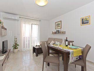 Stunning home in Vodnjan w/ WiFi and 1 Bedrooms