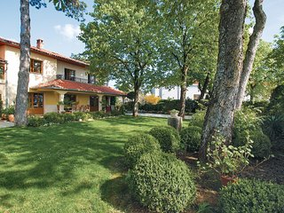 Beautiful home in Svetvincenat w/ WiFi and 1 Bedrooms