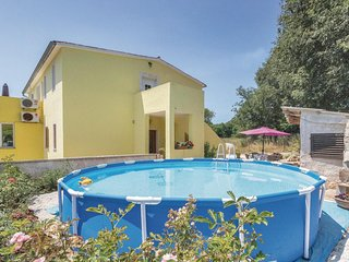 Stunning home in Marcana w/ WiFi and 3 Bedrooms (CIC125)