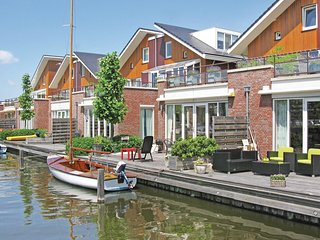 Oostergeest - Bovenwoning 4p (HNH140)