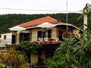 Horizon View Apartment Lefkada