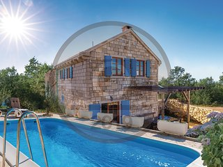 Awesome home in Dabovi Stani w/ WiFi, 2 Bedrooms and Outdoor swimming pool
