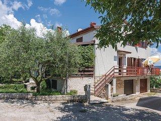 Stunning home in Rakalj w/ WiFi and 2 Bedrooms (CIO212)