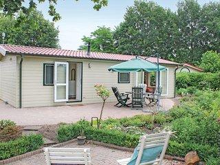 De Luttenberg bungalow 118