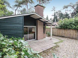 Nice home in Rheezerveen w/ WiFi and 2 Bedrooms