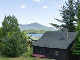 Rudy's Paradise: 2 bedrooms, sleeps 6-7, at Whiteface Club & Resort!