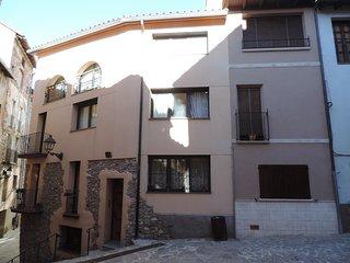 Apartament a  Pobla de Lillet -Fonts del Llobregat