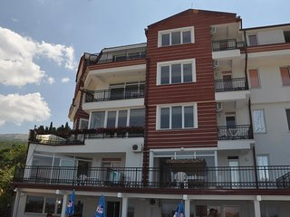 Ohrid4u - Luxe 4 persons appartement
