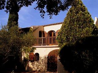 Grande Villa, Corse du Sud, Domaine prive de Cala Rossa