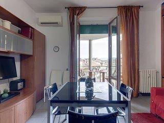 Mamo Florence - Monaco Terrace Apartment