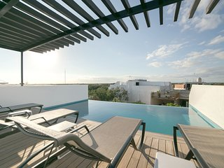 Brand New Apartment at Aldea Zama, up to 6 people Quinto Sol 15