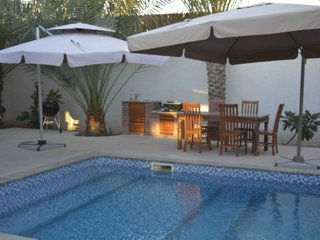 Dar 66 Chalet 3 BR with Private Pool