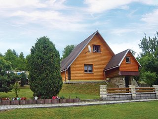 Beautiful home in Stara Bystrica w/ 2 Bedrooms (TST964)