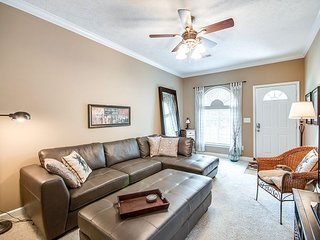 3BR Townhouse in Gated Nashville Community