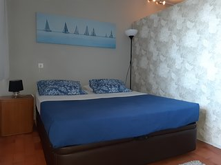 Apartment near airport Madeira Island