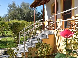 Skafonas No2 - Apartments Pelekas, Corfu