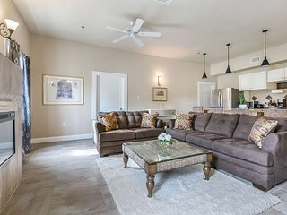 Brand New 5BD Spacious Condo in NOLA